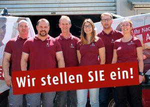 Freie Stellen / Anlagenmechaniker SHK-Technik, Heizung, Sanitär, Winnenden, Waiblingen, Remstal